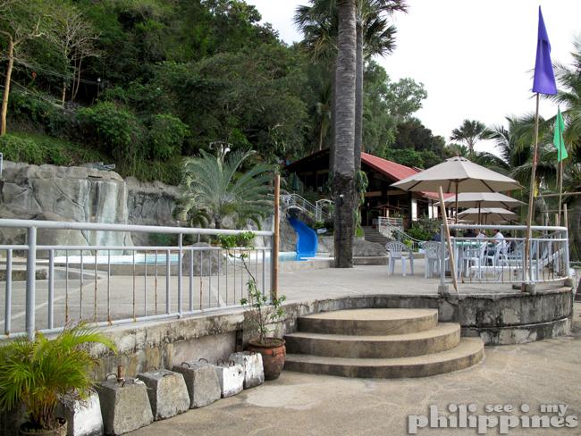 Eagle Point Resort Anilao Mabini Batangas