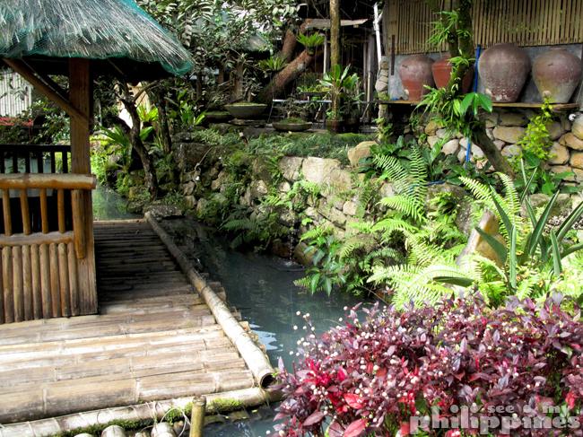 Palaisdaan Restaurant Quezon Province