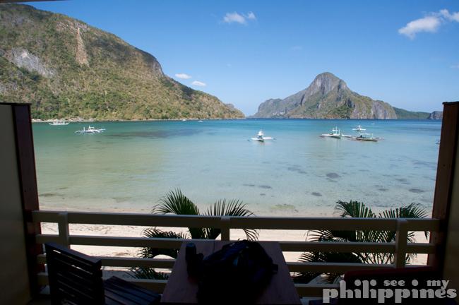 El Nido Beach Hotel Palawan