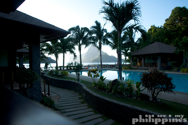 El Nido Garden Beach Resort Palawan