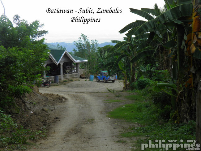 Batiawan Zambales