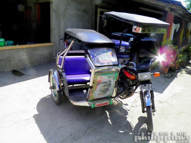 Philippine Trike