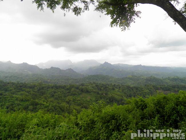 View From Batiawan