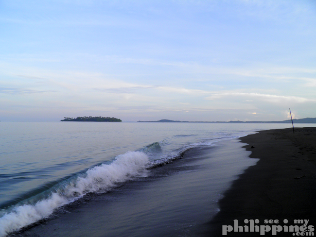 Dawal Beach Resort Candelaria Zambales Beach