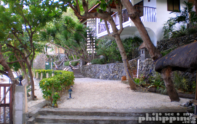 Dive Solana Resort Anilao Batangas