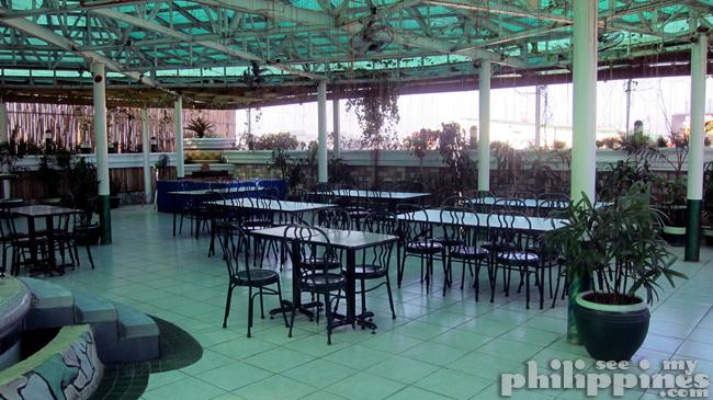 Shogun Suite Hotel Pasay Manila Restaurant