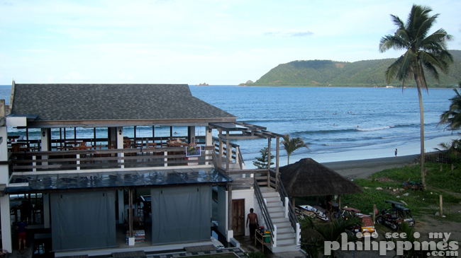 Flow SurfYogaSamba Baler Philippines Aliya Resort