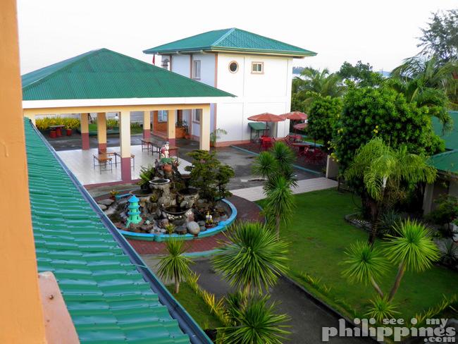 Dawal Beach Resort Candelaria Zambales Philippines