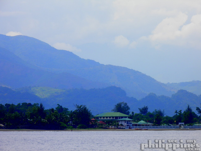 Dawal Resort Candelaria Zambales Philippines